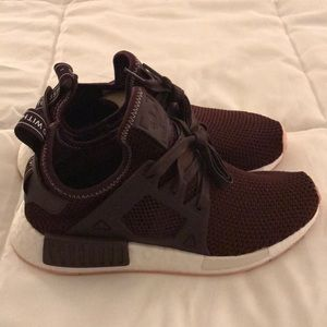 Brand New NMD XR1's Size 6